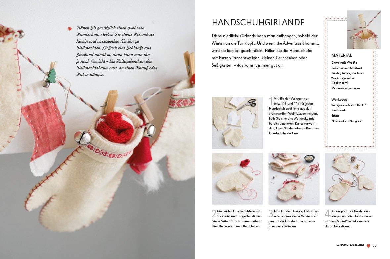 Weihnachten Scandi-Style: Nordische Deko- und Geschenkideen zum ...