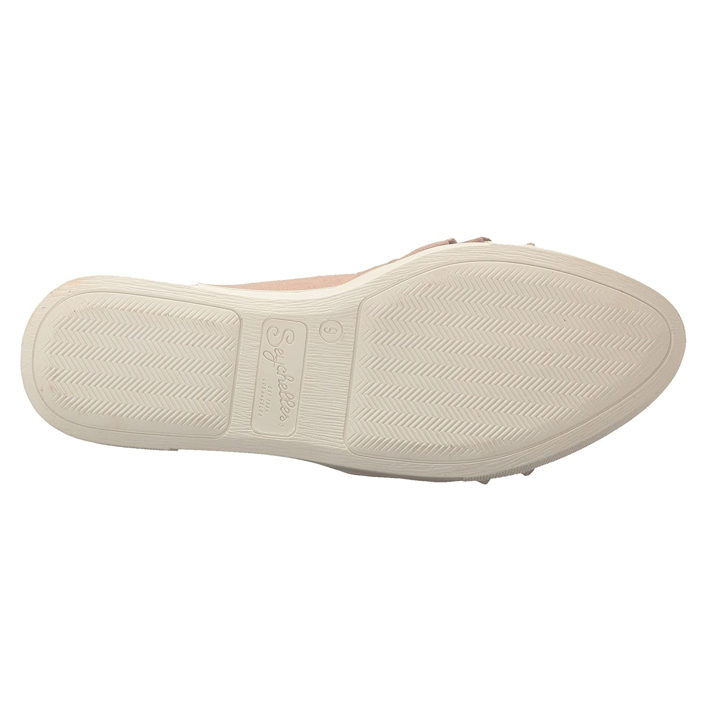 Seychelles Women's Quake Fashion Sneaker B075RDVS38 10 B(M) US|Fuchsia Suede