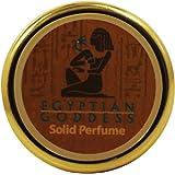 New Auric Blends Egyptian Goddess Solid Perfume 10ml