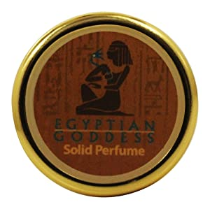 Auric Blends Egyptian Goddess Solid Perfume