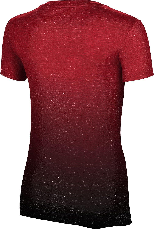 ProSphere University of Tampa Girls Performance T-Shirt Gradient