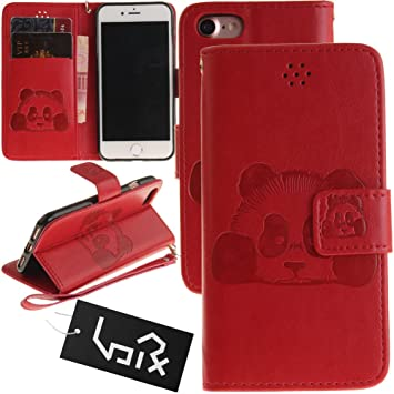 iPhone 7/iPhone 8 Caso, Tarjeta Urvoix Soporte Mano sensación ...