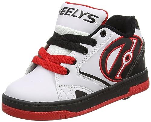 Heelys, scarpe da ragazzo Propel 2.0, 770362, multicolore