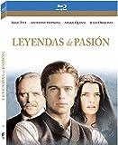 Bd-Leyendas De Pasion [Blu-ray]