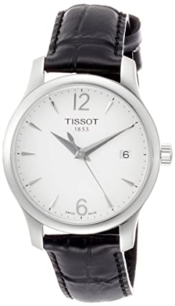 Image Unavailable. Image not available for. Color  Tissot Tradition T- Classic ... 18e0bc5a919