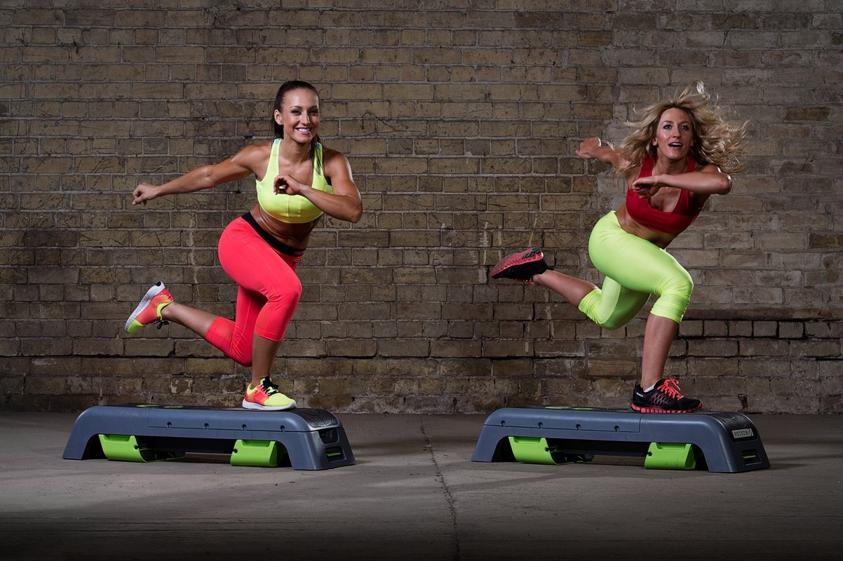 Escape Fitness Deck - Workout Bench and Fitness station by Escape Fitness USA (Image #18)