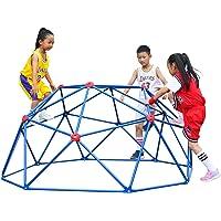 Naissgo 6FT Climbing Dome, Geometric Dome Climber , Upgraded Dome Climber for Kids, New Upgraded Outdoor Geometric…