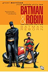 Batman and Robin (2009-2011) Vol. 1: Batman Reborn (Batman by Grant Morrison series Book 7) Kindle Edition