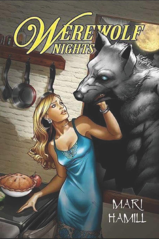 Ebook Werewolf Nights By Mari Hamill