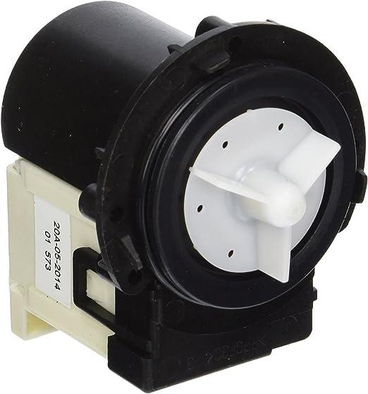 Amazon Com Lifetime Appliance 4681ea2001t Drain Pump Compatible With Lg Washer Appliances