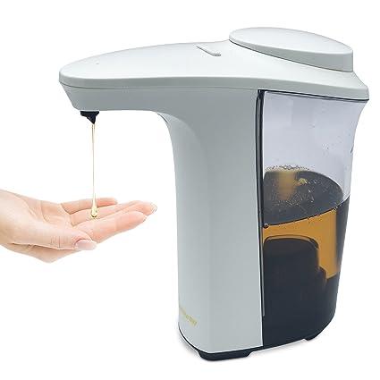 Northstar bahía automático dispensador de jabón, 17oz/500 ml, Touchless Sensor de movimiento