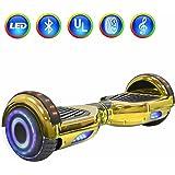 Amazon.com: Hoverboard Wheel SAFEST - Pieza de repuesto para ...