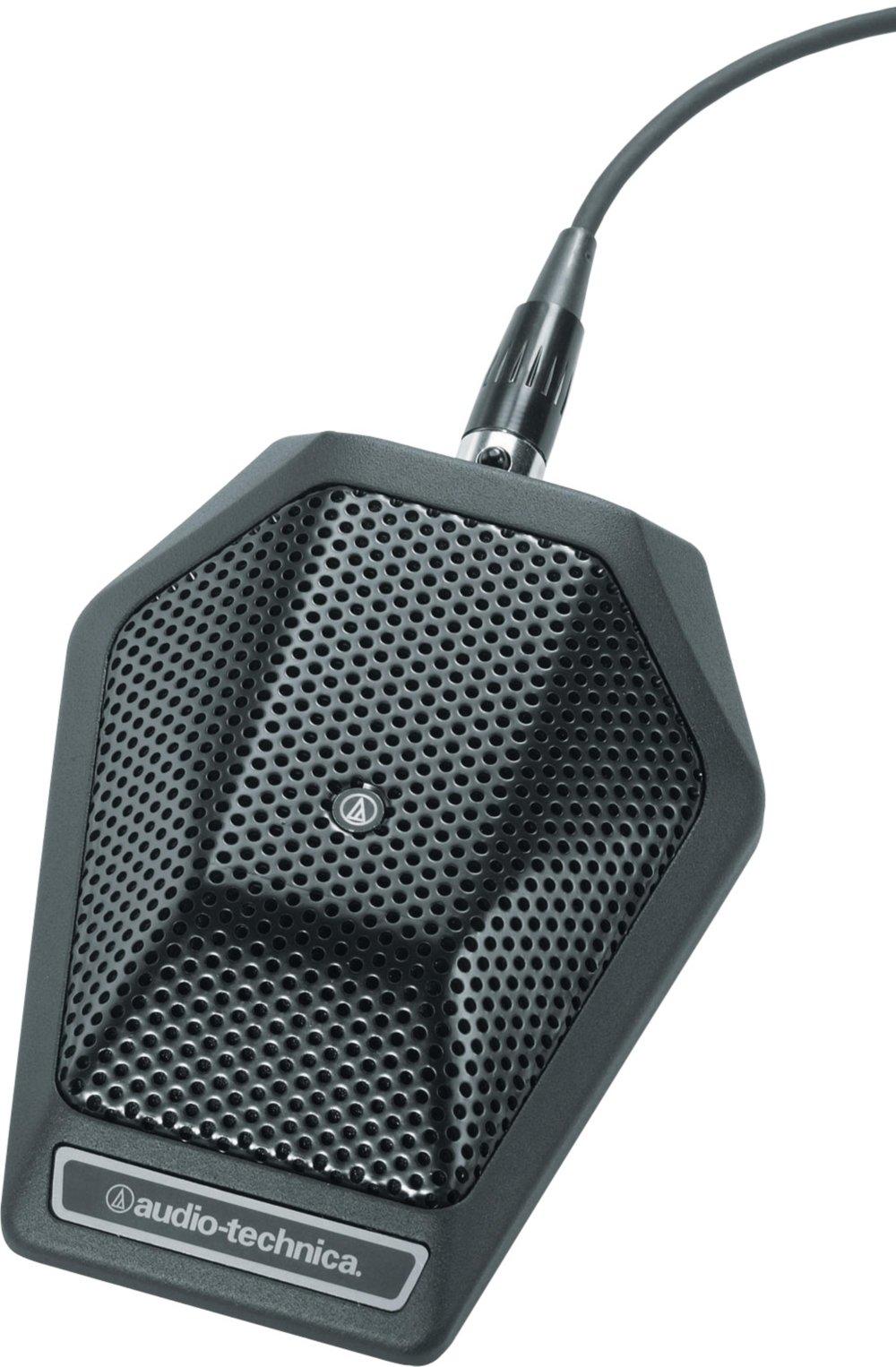 Microfono Audio-Technica Condenser  (U851RO)...