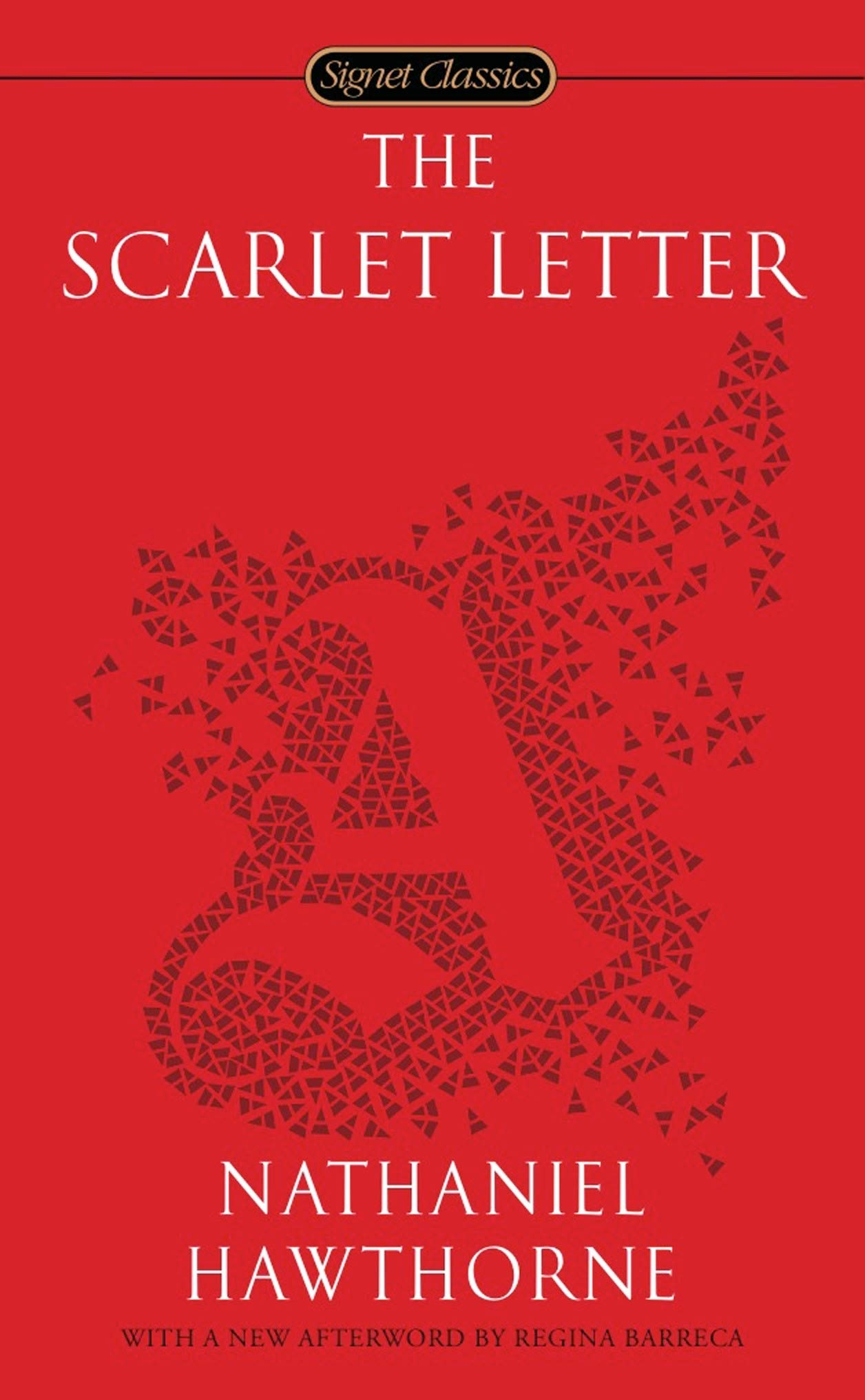 The Scarlet Letter (Signet Classics): Hawthorne, Nathaniel ...