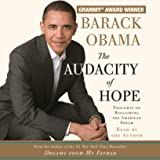 The Audacity of Hope: Thoughts on R the American Dream