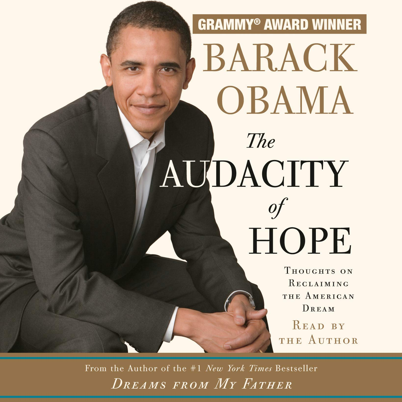 The Audacity of Hope: Thoughts on Reclaiming the American