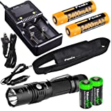 Fenix PD35 TAC 1000 Lumen CREE LED Tactical Flashlight