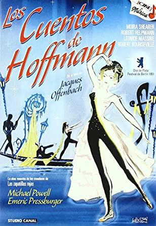 The Tales of Hoffmann (Contos de Hoffman)  (Jacques Offenbachs The Tales of Hoffmann