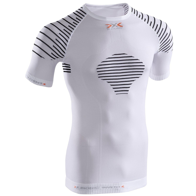 X-Bionic Erwachsene Funktionsbekleidung Man Invent Light UW Shirt SH SL