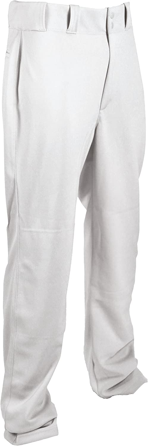 22in-23in Waist TAG Youth Straight Leg Baseball Pant X-Small White
