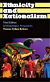 Ethnicity and Nationalism: Anthropological Perspectives (Anthropology, Culture and Society)