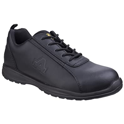 top brands authentic vast selection Amblers Safety AS604C Mens Semi-Formal Safety Shoes: Amazon.co.uk ...