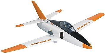 Hobbico Great Planes ElectriFly Evader EDF EP Sport Jet ARF