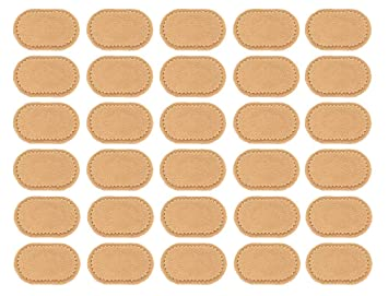 Amazon.com: Povihome Almohadillas de cojín adhesivas ...