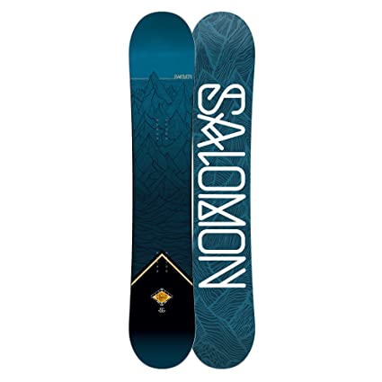042a326d5fb0 Amazon.com   Salomon Snowboards Sight Snowboard One Color
