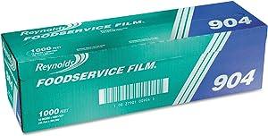 RFP904 - Reynolds PVC Film Roll with Cutter Box