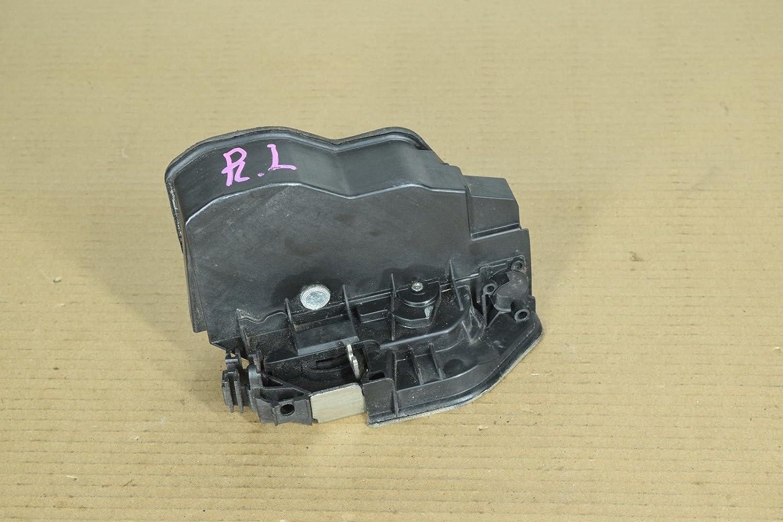 BMW e60背面左ドライバ側ドアロックロック解除ラッチシステムメカニズムOEM B079KSDM7G