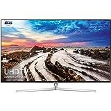 Samsung UE55MU8000 55 Inch 4K Ultra HD HDR Smart LED TV