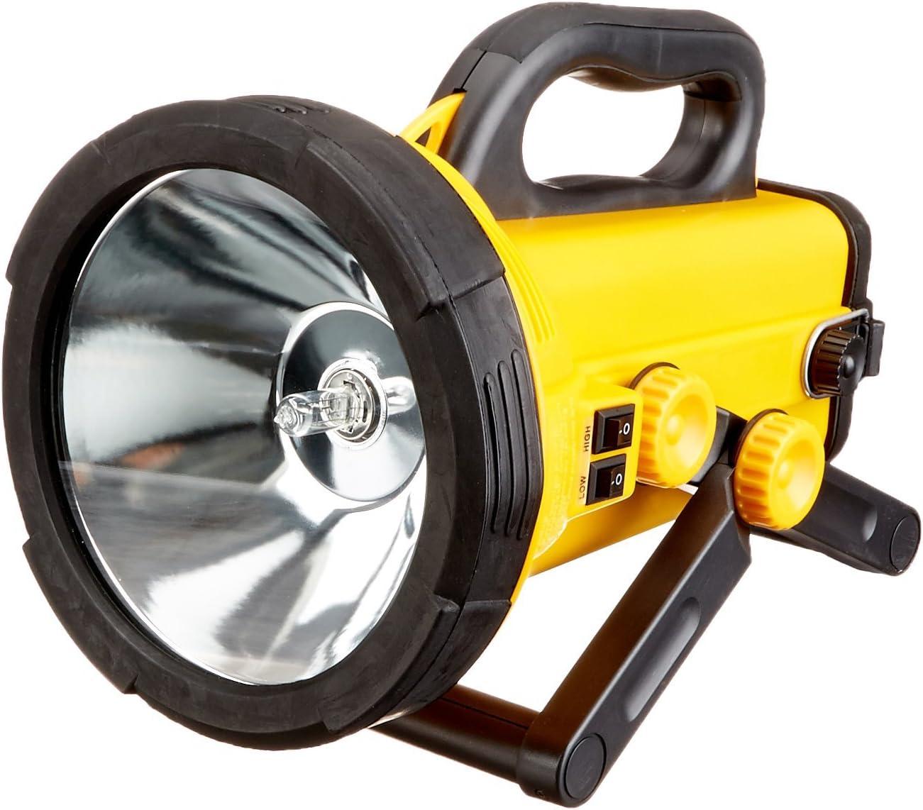 Amazon Com 15 Million Candle Power Spotlight Home Improvement