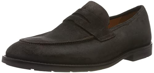 Clarks Ronnie Step, Mocassins Homme