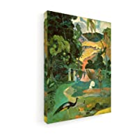 weewado Paul Gauguin - Matamoe - 1892 - WALLART