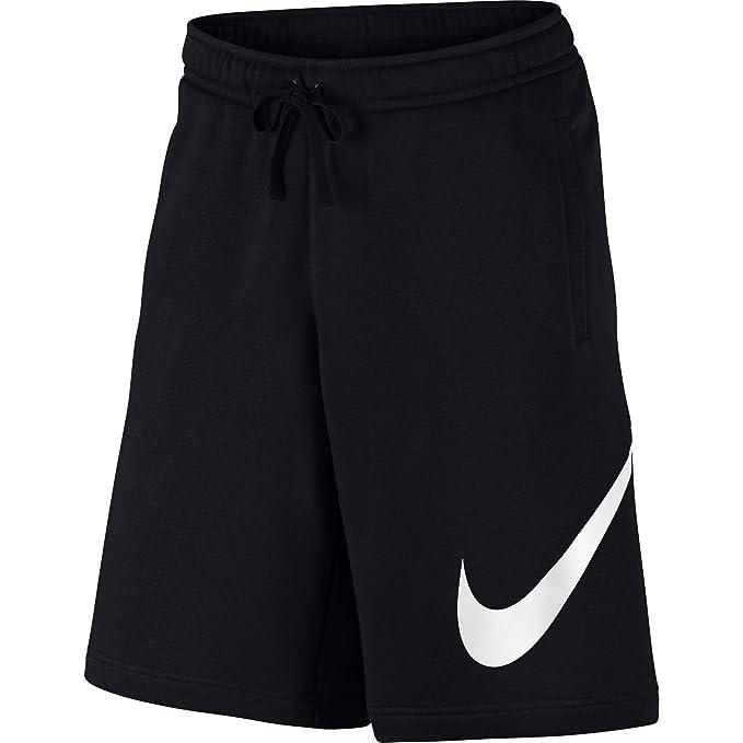 45edf43ed1a1b Amazon.com: NIKE Sportswear Men's Club Shorts: Clothing
