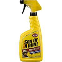 STP SON OF GUN Protectant- Spray (ST65229) 473ml/16oz - Pack of 1