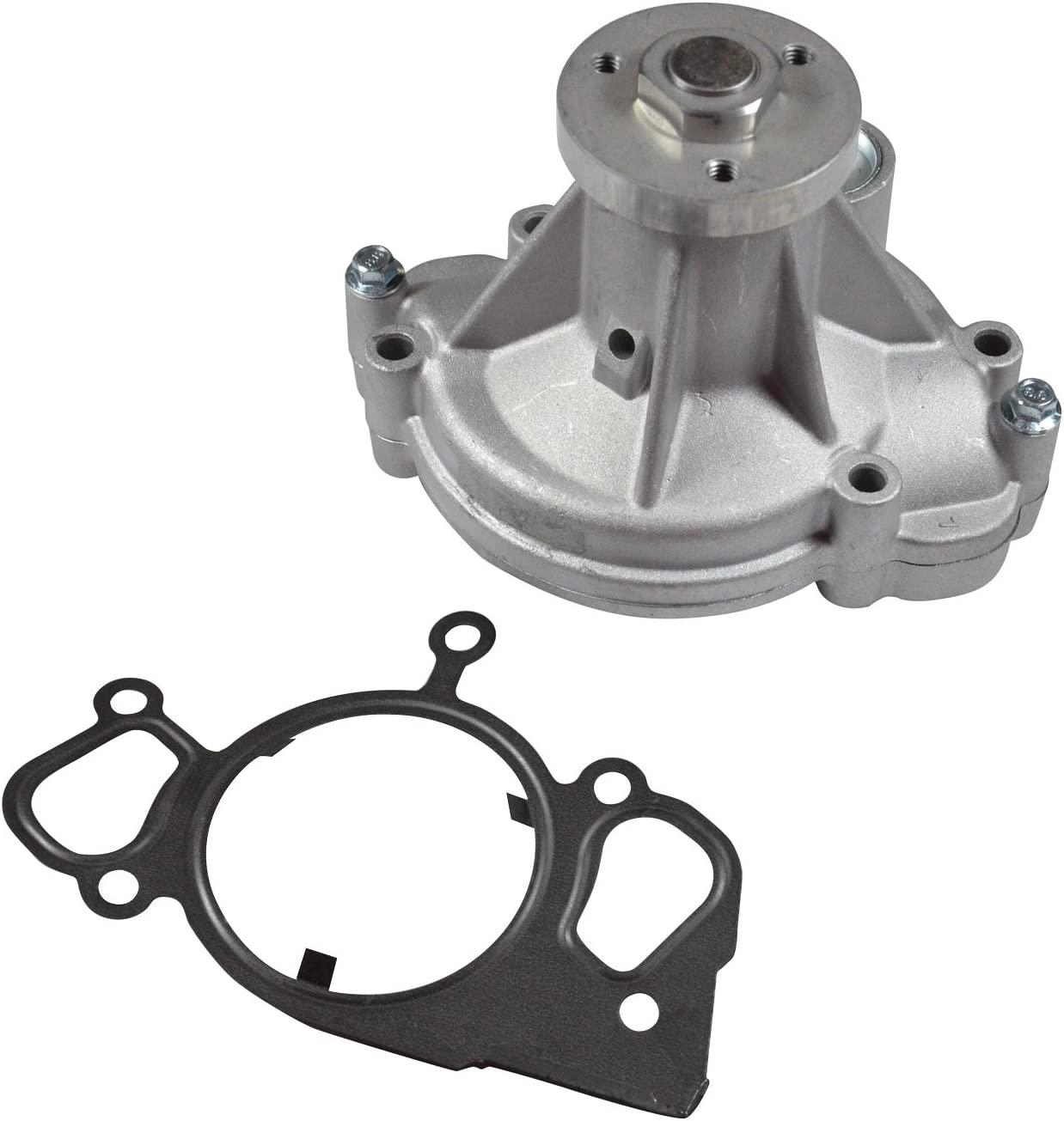 GMB 125-6030 OE Replacement Water Pump with Gasket