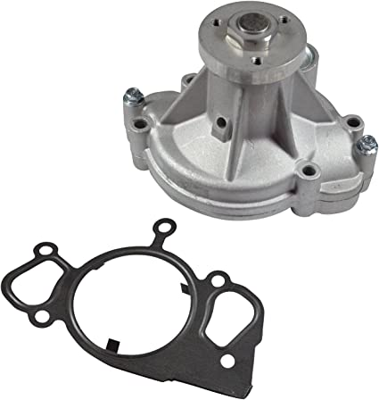 Engine Water Pump GMB 125-1820