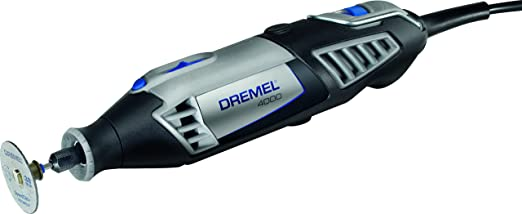 216 opinioni per Dremel 4000-4/65 EZ- power multi-tools