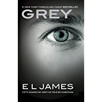 Grey: Fifty Shades of Grey as Told by Christian (Fifty Shades as Told by Christian Book 1)