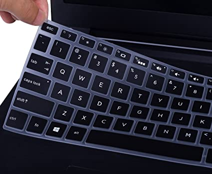 Amazon com: Keyboard Cover for HP Envy x360 2-in-1 15 6