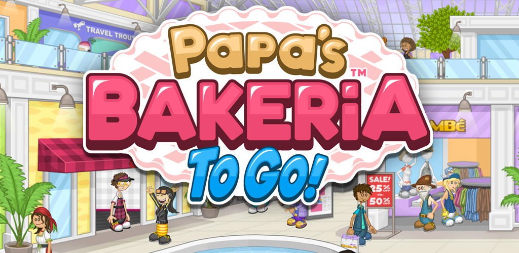 Papas Bakeria To Go!: Amazon.es: Appstore para Android