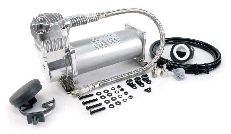 Viair 45040 450c Air Compressor Kit Automotive Rigid Wiring Diagram