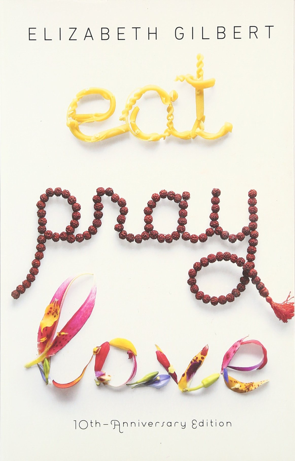 Eat Pray Love Everything Indonesia product image