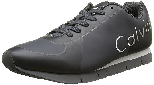 Calvin Klein Jeans Jack - Zapatillas para Hombre: Amazon.es: Zapatos y complementos