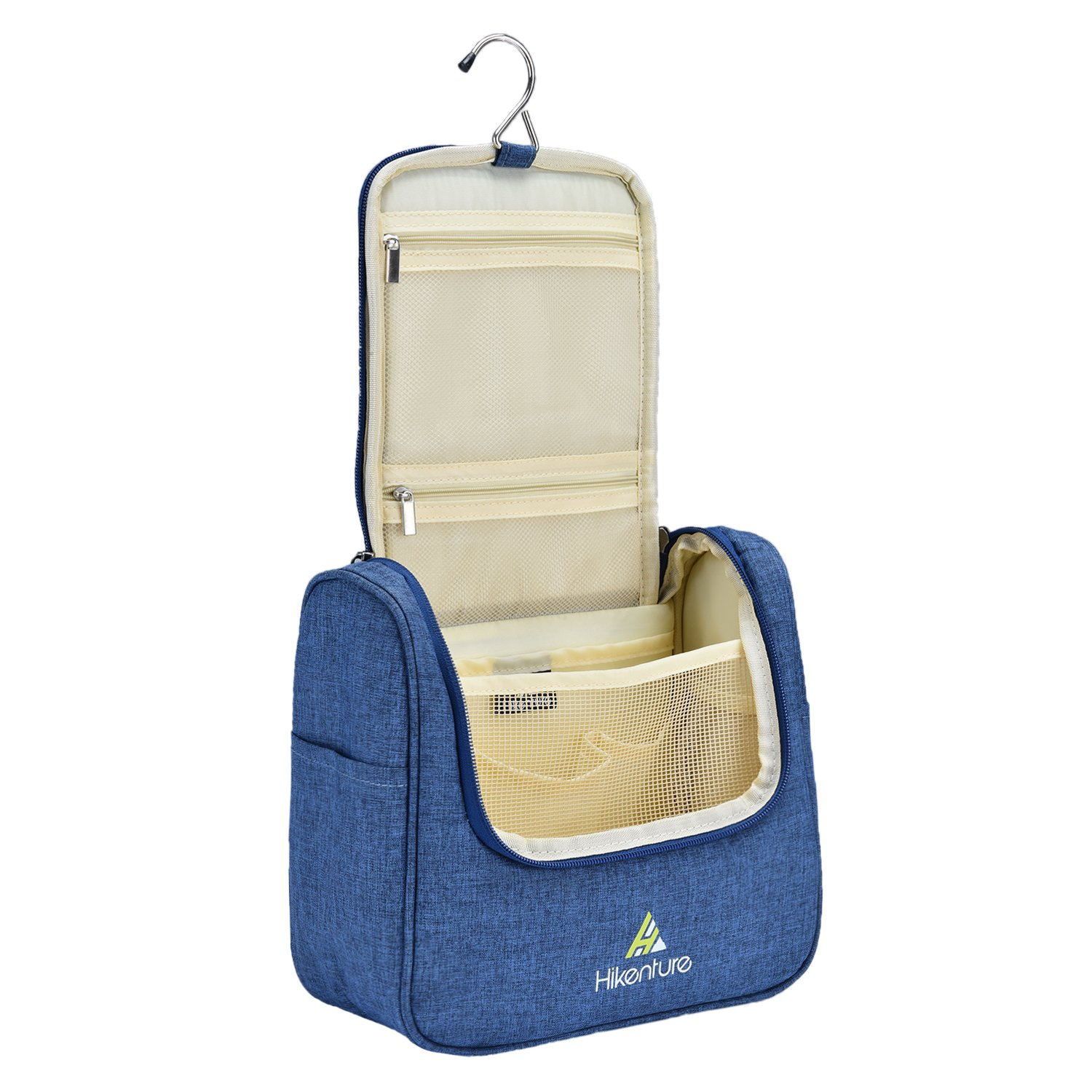 9bd7c4ccc61a Amazon.com   Travel Hanging Toiletry Bag by Hikenture