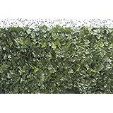 Siepe finta EDERA 3x1,5 sempreverde artificiale,sintetica,rete recinzione 790/5