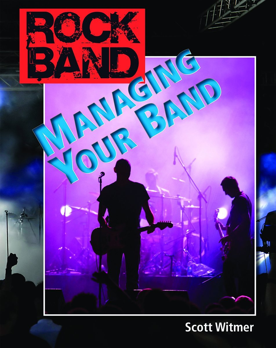 Download Managing Your Band (Rock Band) pdf