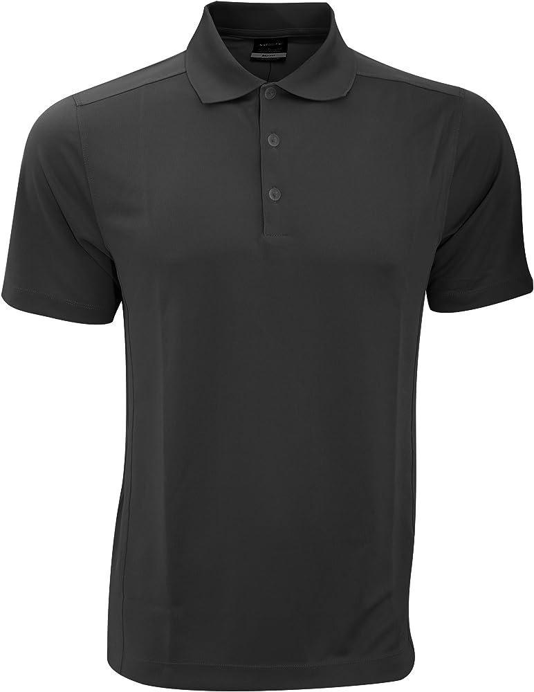 Nike - Polo de deporte/ deportivo Modelo Dry-Fit para hombre ...
